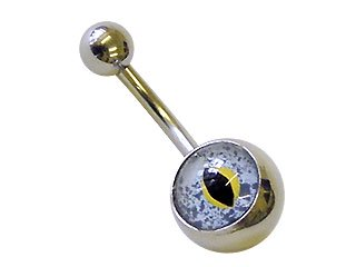 【MEB】Mega Eyeball Bananabell (定価¥3,990)