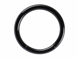 【KSR】Blackline Smooth Segment Ring_10G
