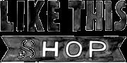 LIKE THIS SHOP / クリエイターによるオリジナルのプロダクトを取り扱うライクディスショップ 公式通販サイト