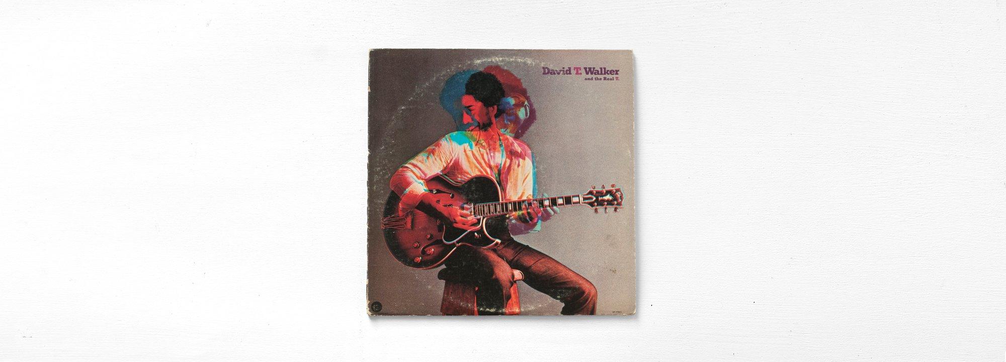 David T. Walker : David T. Walker