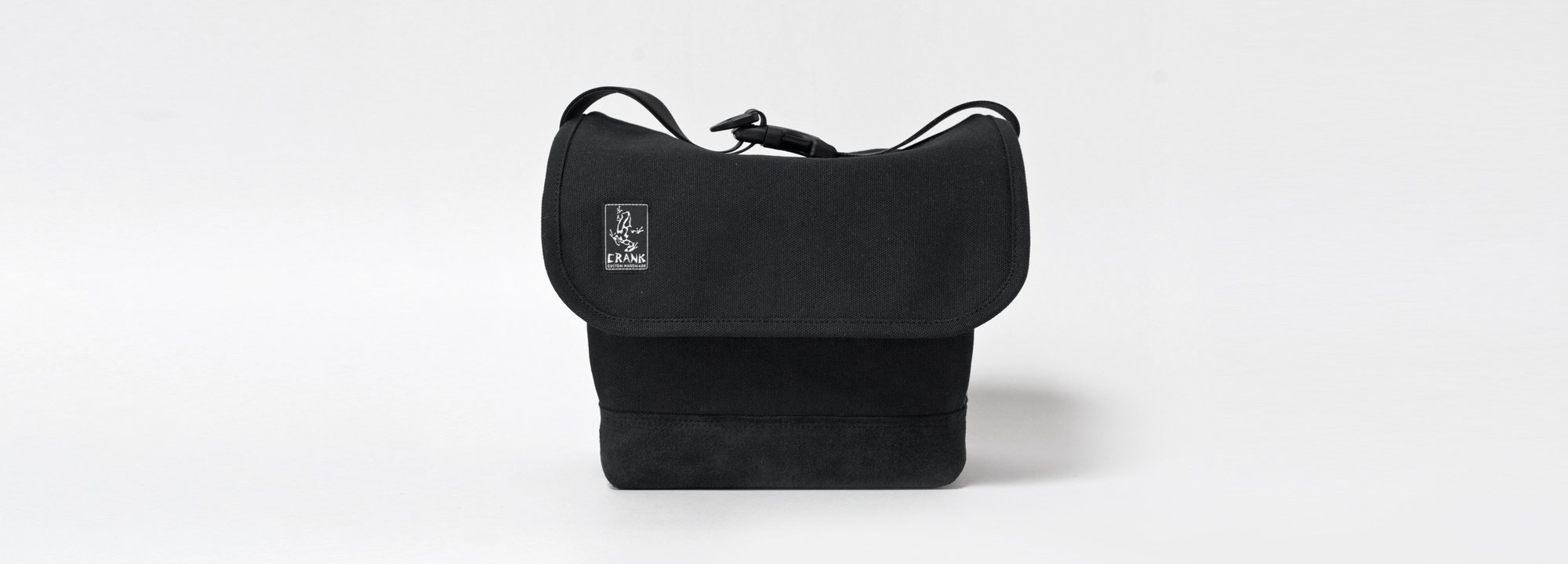 7inc Records Bag  - Sly