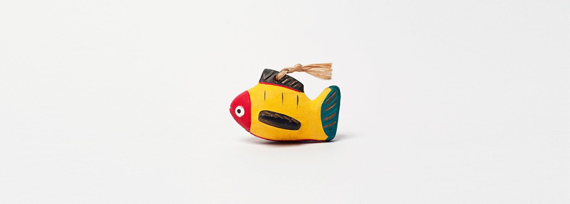 Vintage Object : Dorin Kibuna