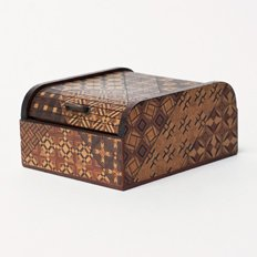 Vintage Object : Yosegi Box