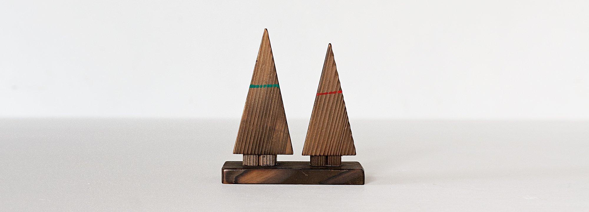 Vintage Object : Osugiwarabe