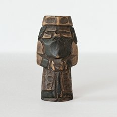 Vintage Object : Wooden Ainu Doll<img class='new_mark_img2' src='//img.shop-pro.jp/img/new/icons5.gif' style='border:none;display:inline;margin:0px;padding:0px;width:auto;' />