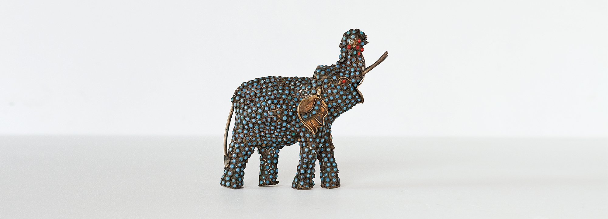 Vintage Object : Elephant