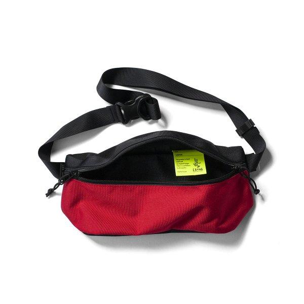 Crank Tokyo Hip Bag - Red