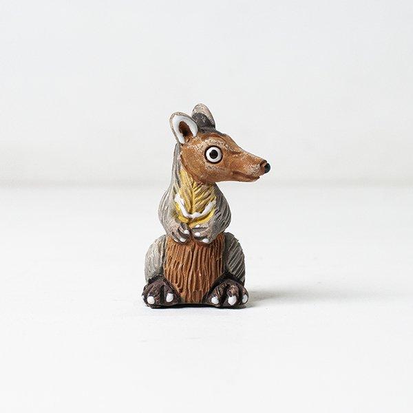 Vintage Object : LEPS Peruvian kangaroo