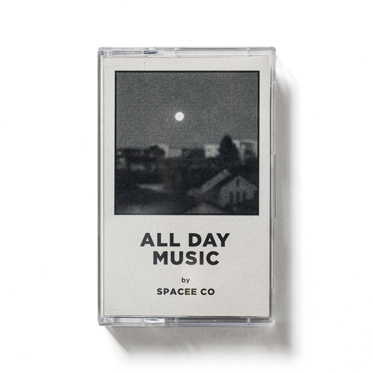 ALL DAY MUSIC #13 - by SPACEE CO