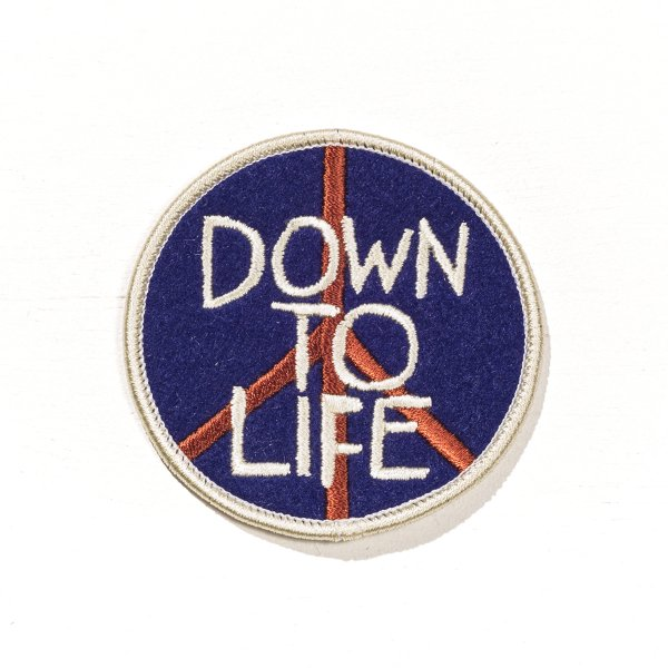 Wappen - Down to Life