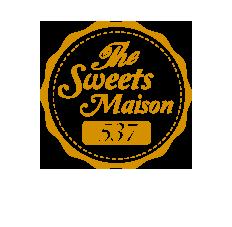 sweetsmaison537|スイーツメゾン537