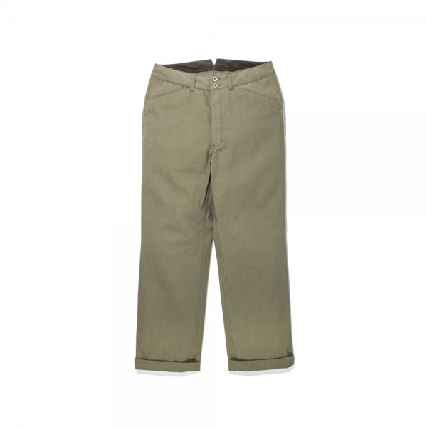 ROUGHNECK TROUSERS
