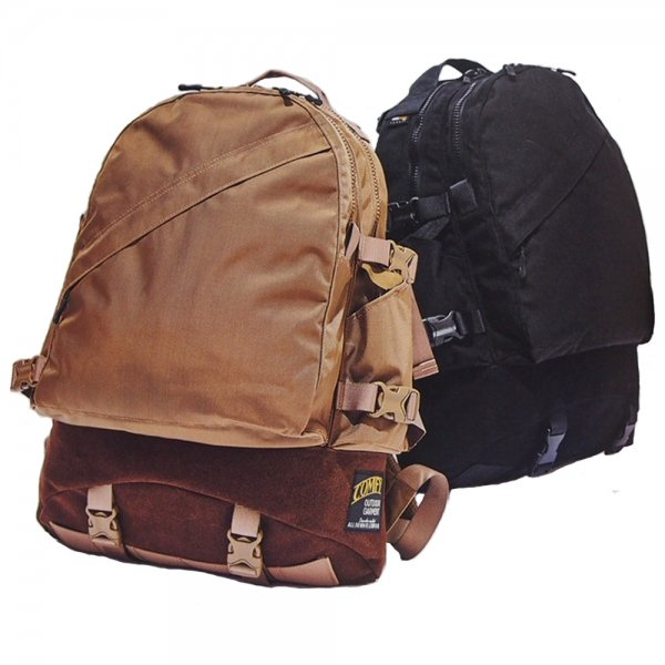 WEEKENDERZ BACKPACK 840D