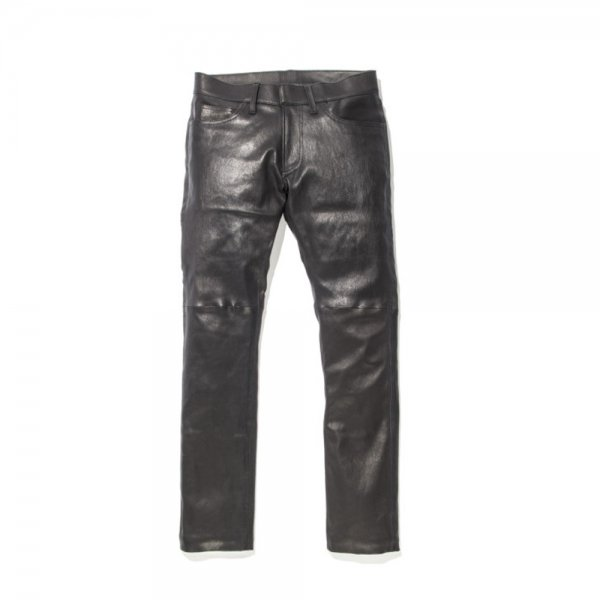 VANCE LEATHER PANTS