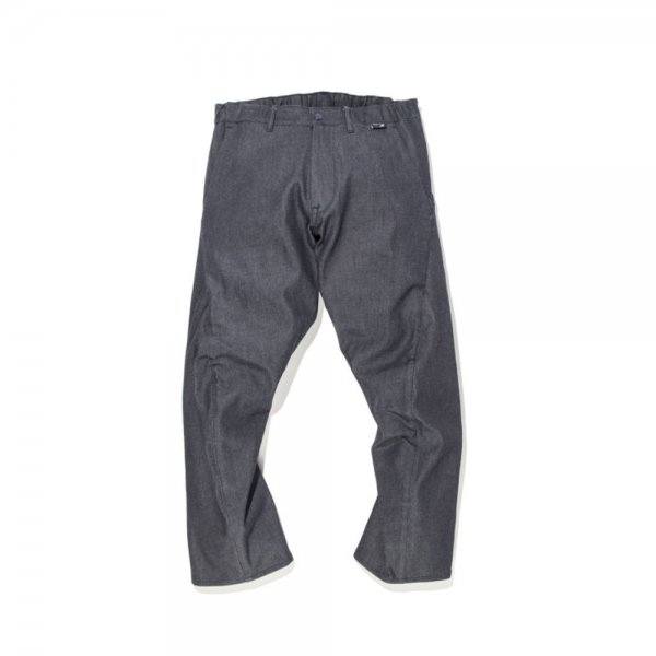 TREK PANTS INDIGO