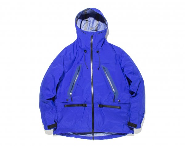 3LAY ALPINE JACKET