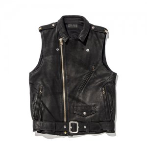 DURABLE RIDERS VEST