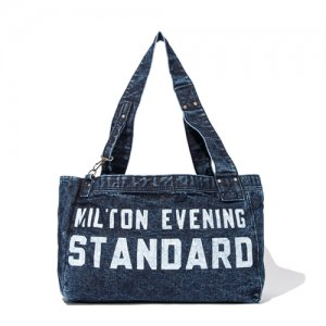 MILTON CARRIER BAG INDIGO