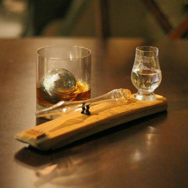 ロボール ウイスキー スフィア (L)