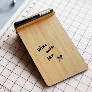 ToDo ボード 卓上 ホワイトボード 23cm × 14cm
