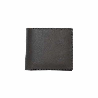 Foglia オイルレザー二つ折り財布