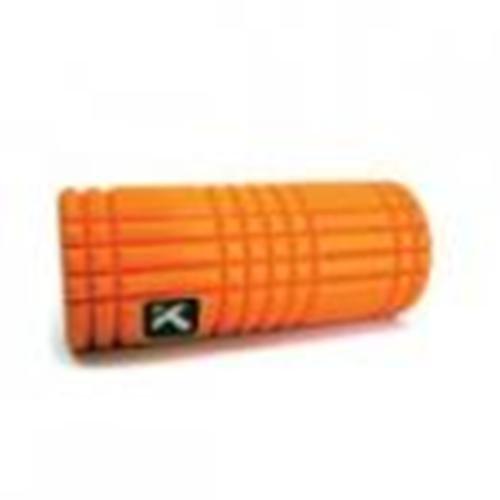 The Grid Form Roller トリガーポイント グリッドフォームローラー オレンジ