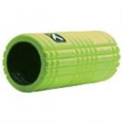 The Grid Form Roller トリガーポイント グリッドフォームローラー グリーン