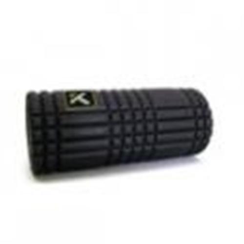 The Grid Form Roller トリガーポイント グリッドフォームローラー ブラック