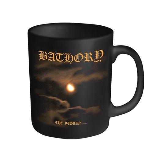 Bathory / バソリー - The Return. マグカップ【お取寄せ】