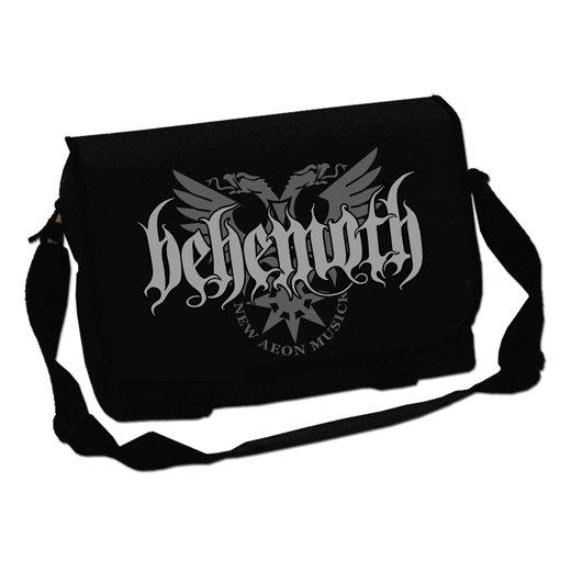 Behemoth / ベヒーモス - New Aeon Musick. メッセンジャーバッグ【お取寄せ】