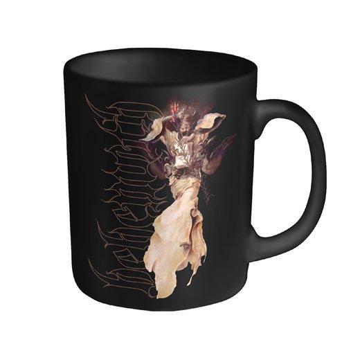 Behemoth / ベヒーモス - Angel. マグカップ【お取寄せ】
