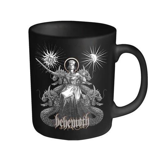 Behemoth / ベヒーモス - Evangelion. マグカップ【お取寄せ】