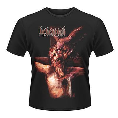 Behemoth / ベヒーモス - Christ. Tシャツ【お取寄せ】