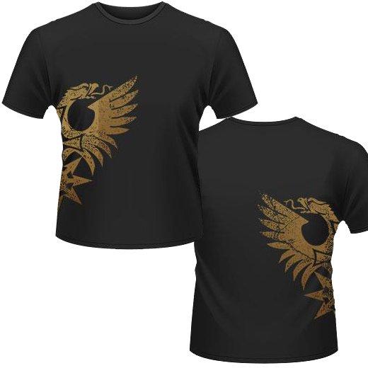 Behemoth / ベヒーモス - Infernal Phoenix. Tシャツ【お取寄せ】