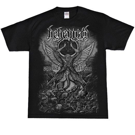 Behemoth / ベヒーモス - Phoenix Rising. Tシャツ【お取寄せ】