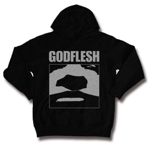 Godflesh / ゴッドフレッシュ - Face. パーカー【お取寄せ】