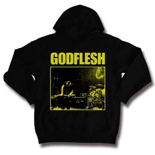 Godflesh / ゴッドフレッシュ - Slateman. パーカー【お取寄せ】