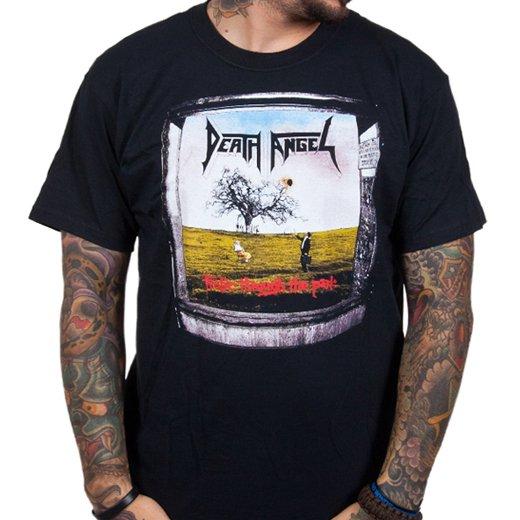 Death Angel / デス・エンジェル - Frolic Through The Park. Tシャツ【お取寄せ】
