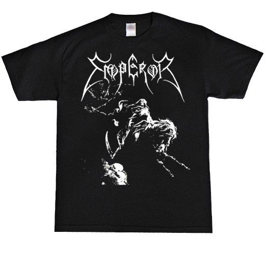 Emperor / エンペラー - Horse. Tシャツ【お取寄せ】