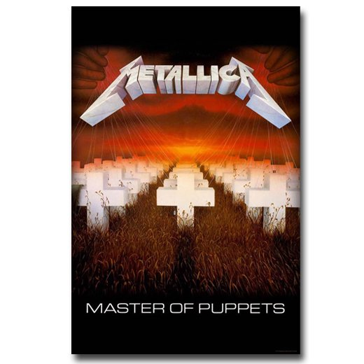 <img class='new_mark_img1' src='https://img.shop-pro.jp/img/new/icons1.gif' style='border:none;display:inline;margin:0px;padding:0px;width:auto;' />Metallica / メタリカ - Master Of Puppets. フラッグ【お取寄せ】