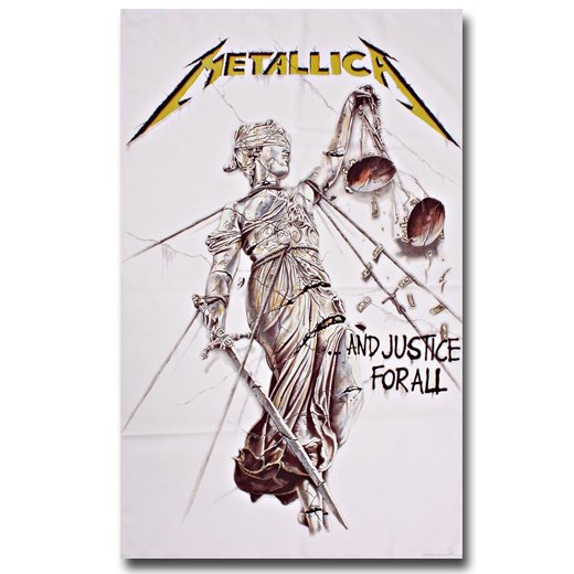 <img class='new_mark_img1' src='https://img.shop-pro.jp/img/new/icons1.gif' style='border:none;display:inline;margin:0px;padding:0px;width:auto;' />Metallica / メタリカ - ...And Justice For All. フラッグ【お取寄せ】