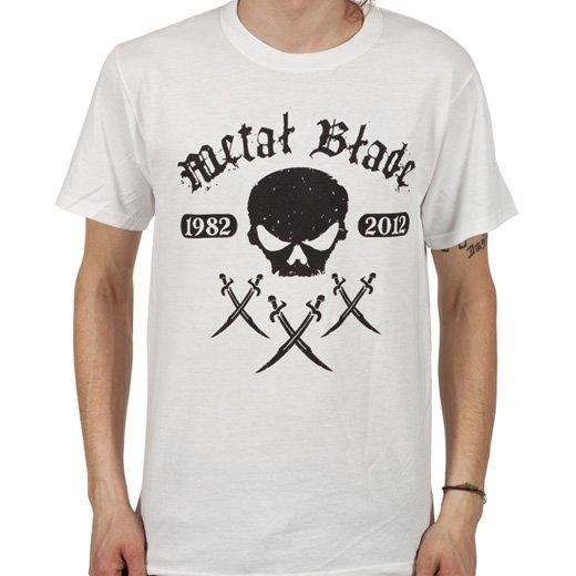 Metal Blade Records / メタル・ブレイド・レコーズ - 0XXX. Tシャツ【お取寄せ】