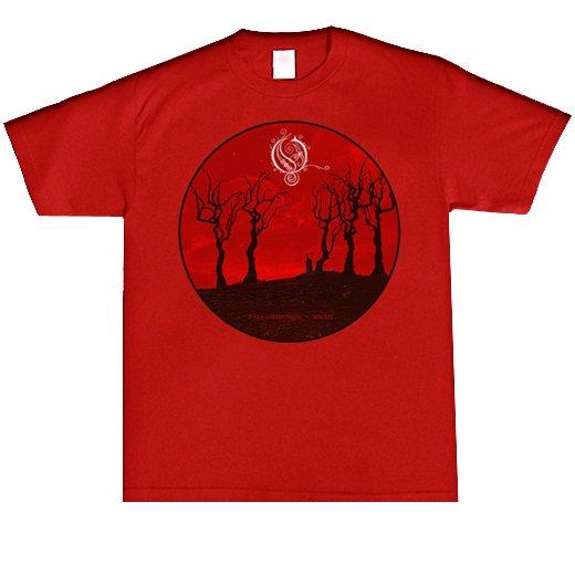 Opeth / オーペス - Reaper. Tシャツ【お取寄せ】