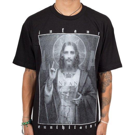 Infant Annihilator / インファント・アナイアレーター -  Jesus. Tシャツ【お取寄せ】
