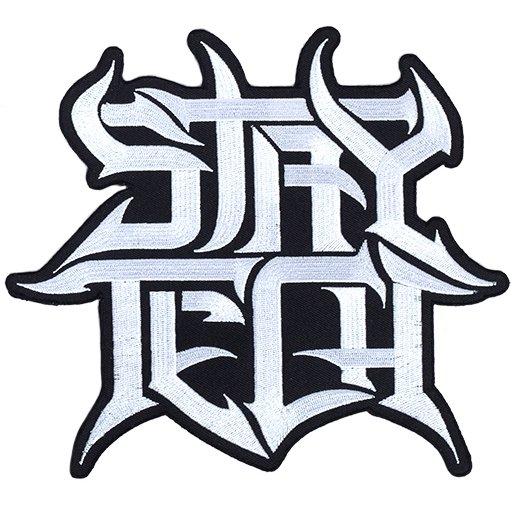 Archspire /  アークスパイア - Stay Tech. パッチ【お取寄せ】