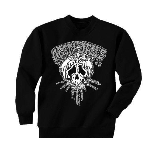 Agathocles / アガソクレス - Skull. トレーナー【お取寄せ】