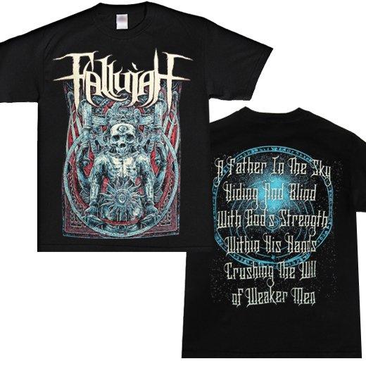 Fallujah / ファルージャ - Demise. Tシャツ【お取寄せ】