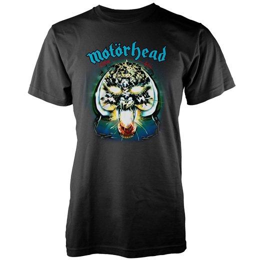 Motorhead / モーターヘッド - Overkill. Tシャツ【お取寄せ】