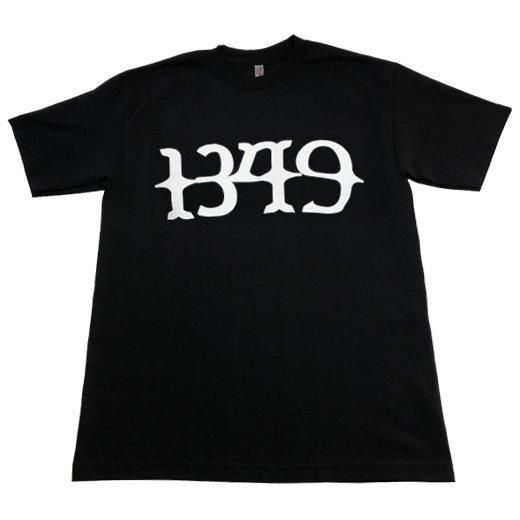 1349 - Logo. Tシャツ【お取寄せ】