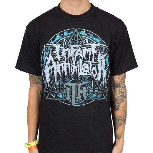 Infant Annihilator / インファント・アナイアレーター -  Symbol. Tシャツ【お取寄せ】